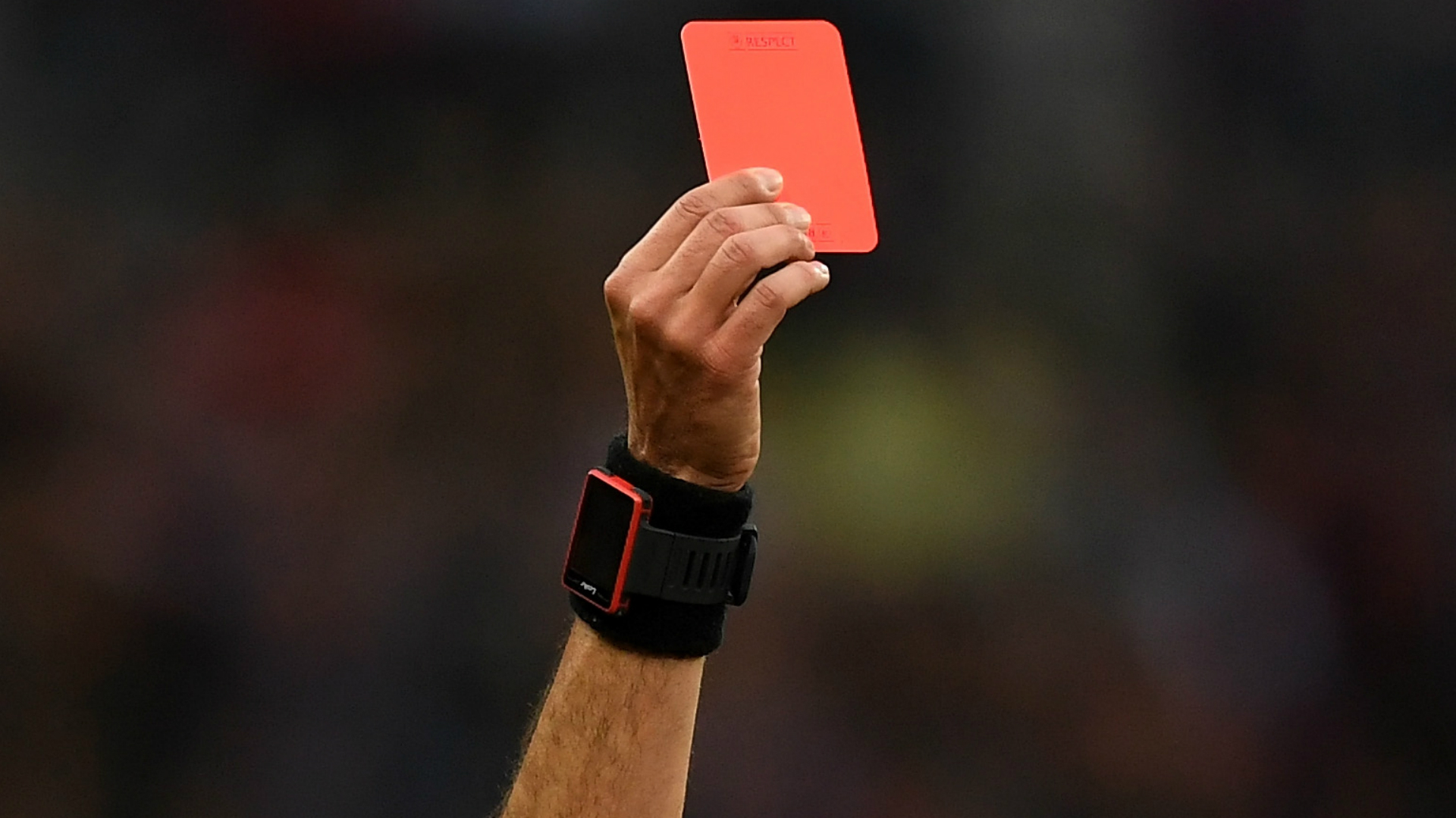 red card payment